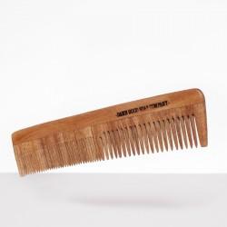 Peigne pour la barbe Damn Good Soap Company