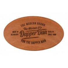 Brosse ovale pour la barbe Dapper Dan
