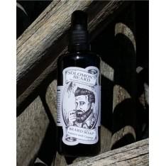 Shampoing pour la Barbe a la papaye Solomon's Beard