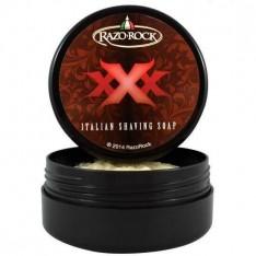 """Savon à raser """"XXX"""" RazoRock"""