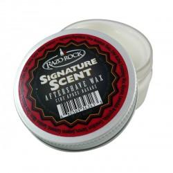 Cire Après-Rasage Signature Scent Razorock
