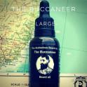 Huile pour la barbe Buccaneer The Audacious Beard