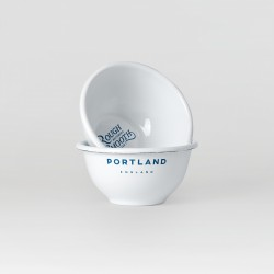 Bol à savon Portland