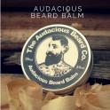 Set  pour la barbe The Audacious Beard