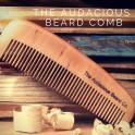 Set Deluxe pour la barbe The Audacious Beard