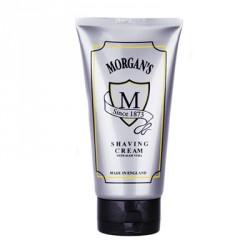 Crème de rasage Morgan's
