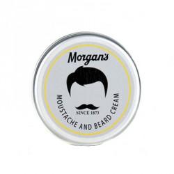 Baume barbe et moustaches Morgan's
