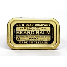 Baume à barbe Dr K Soap
