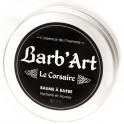 """Baume à barbe Barb'Art """"Le Corsaire"""""""