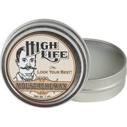 Cire à Moustaches High Life