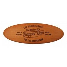 Petite Brosse pour la barbe Poirier Dapper Dan