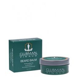 Cire/Baume à barbe Clubman Pinaud