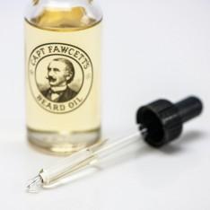 Huile pour la barbe Capt. Fawcett's Private Stock