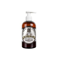 "Shampoing pour la Barbe ""Woodland"" Mr Bear Family"