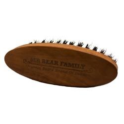 Petite Brosse pour la Barbe Mr Bear Family