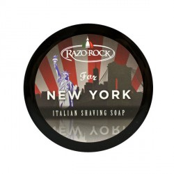 "Savon à raser ""For New York"" Razorock"