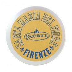"""Savon à raser """"Santa Maria del Fiore"""" Razorock"""