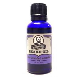 """Huile à barbe """"Rio Grande Lavender"""" COL. CONK"""
