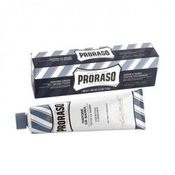 Crème de rasage Proraso bleue