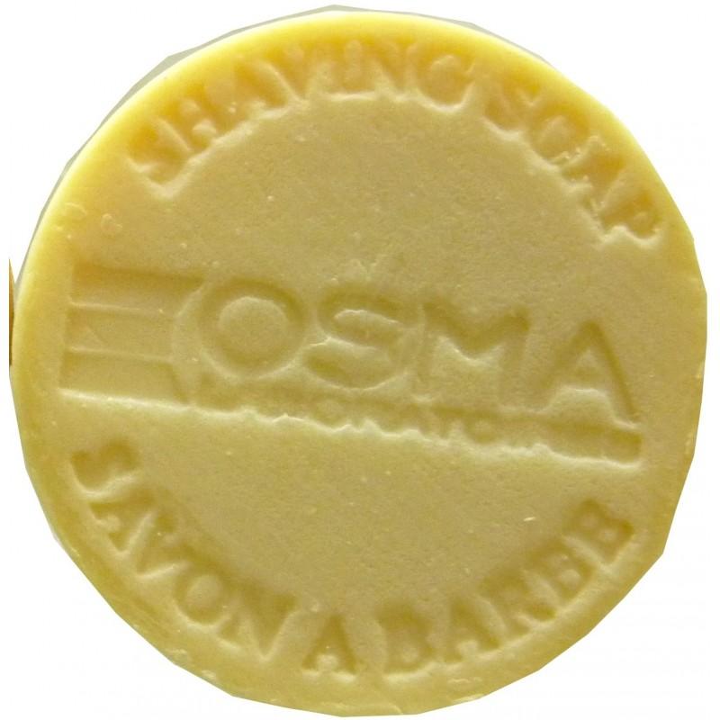 Savon à barbe OSMA