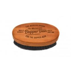 Brosse pour la barbe ovale Dapper Dan