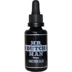 """Huile à barbe """"Kneiter"""" Mr. Dutchman"""