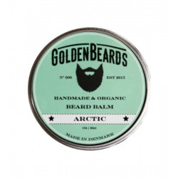 "Baume pour la barbe ""Arctic"" Golden Beards"