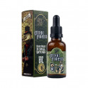 """Huile pour la Barbe n°6 """"Citric Forest"""" Hey Joe"""