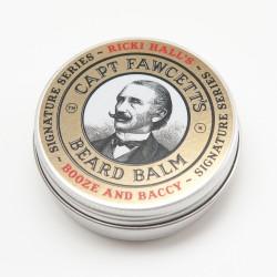 Baume à barbe Capt. Fawcett's signature Ricki Hall