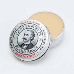 Baume à barbe Capt. Fawcett's Private Stock