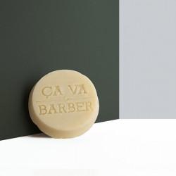 "Savon/Shampooing pour barbe ""Capillo Punch"" Ça va Barber!"