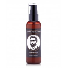 Shampoing nettoyant à barbe Percy Nobleman