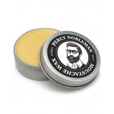 Cire à moustaches Percy Nobleman