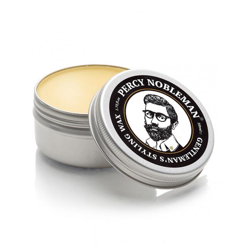 Baume fixant pour la barbe Percy Nobleman