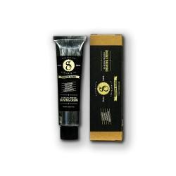 Crème de rasage Premium Sandalwood Suavecito