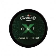 """Savon à raser """"One X"""" Razorock"""