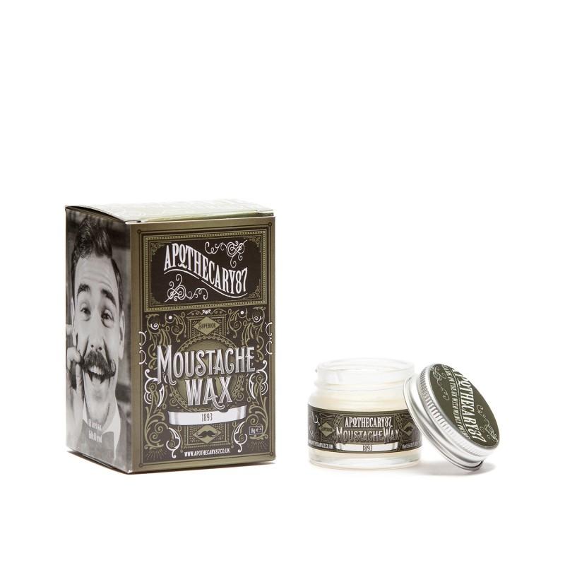 Cire à Moustaches originale Apothecary 87