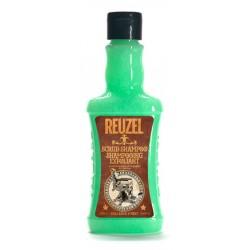 Shampooing exfoliant Reuzel