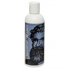 Shampooing barbe aux fruits rouges Beardsley