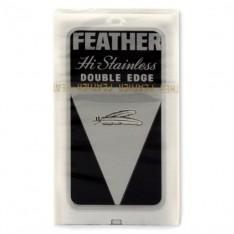 Lames Feather Extra  de sécurité par 5