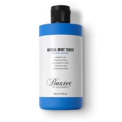 "Lotion purifiante visage ""Herbal Mint"" Baxter"