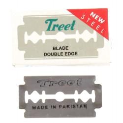 """Lames Treet """"New Steel""""  par 10"""