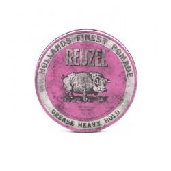 """Cire pour cheveux """"Pink"""" Reuzel"""