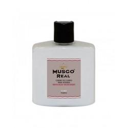 """Crème hydratante """"Oak Moss"""" Musgo Real"""