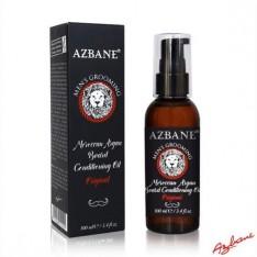 Huile d'entretien de la barbe Original AZBANE