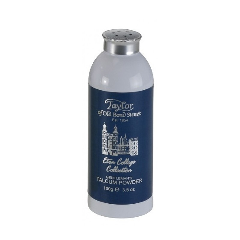 "Talc ""Eton College Collection"" Taylor of Old Bond Street"