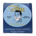"""Savon de rasage """"Lavender pour homme"""" Fine"""