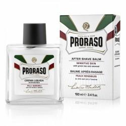 Apres-rasage Proraso ligne blanche