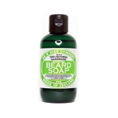 "Shampooing pour la barbe ""Woodland"" Dr K Soap"