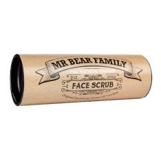 Crème exfoliante visage Mr Bear Family